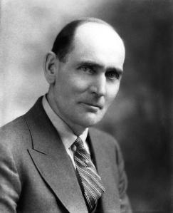 Walter Treutel of Vesper, Wisconsin.