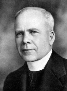 Rev. Charles W. Gille