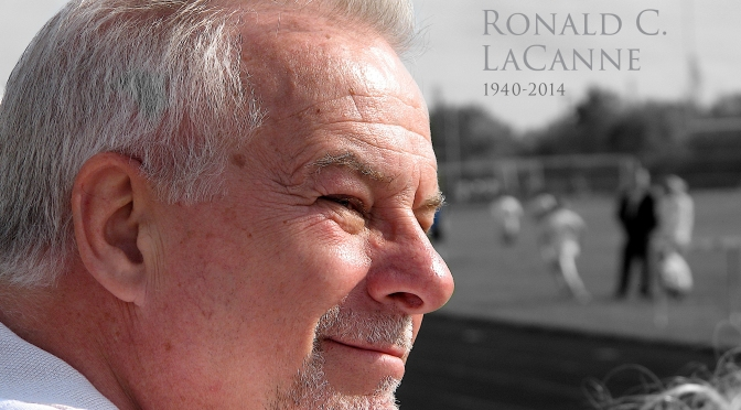 A Good Man Goes Home to Heaven: Ron LaCanne