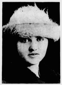 The fall 1926 murder of Clara Olson was pinned on her boyfriend, Erdman Olson. He disappeared several weeks after she did.