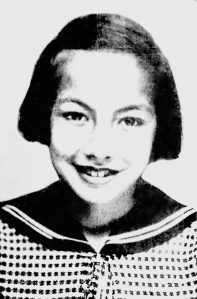 June Roberts was lured from Milwaukee's McKinley Beach in 1937 and found dead a short time later.