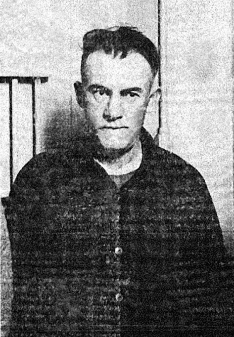Philip Pingel, a drifter with severe mental problems, became an early suspect in the Leng case.