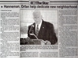 News coverage from Sun Prairie's newspaper, The Star.
