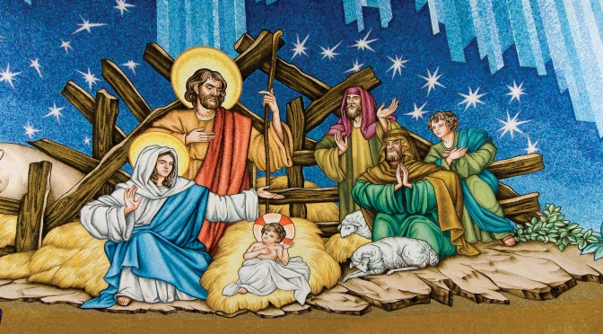Daughters Helped Bring 'Keep Christ in Christmas' Message to Television