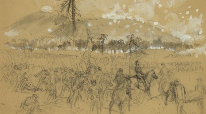 Sun Prairie's Civil War Soldier Dies at Just 15
