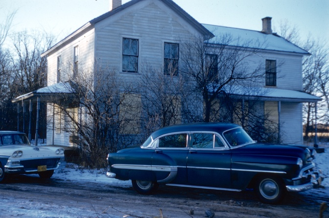 A Look Back at the 'Plainfield Butcher,' Grave Robber Ed Gein