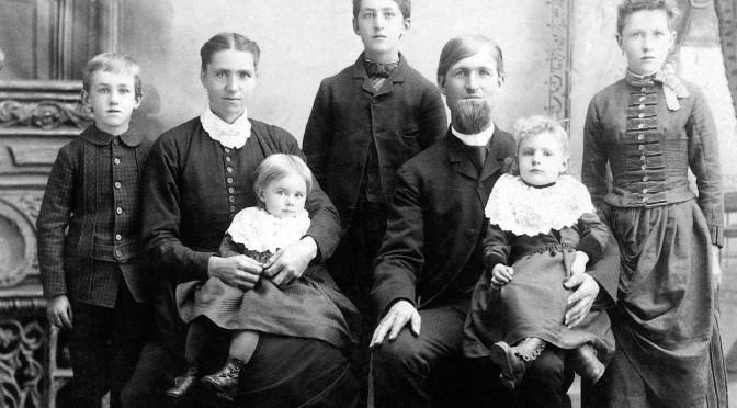 William Gaulke: Pioneer Frontiersman, Friend of Buffalo Bill Cody