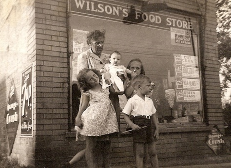 Wilson's Food Store