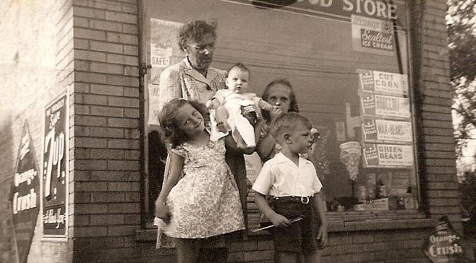Eye on the Past: Wilson's Food Store, Waukegan