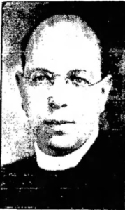 Rev. Father Victor A. Fortino