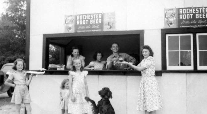 Eye on the Past: Rochester Root Beer