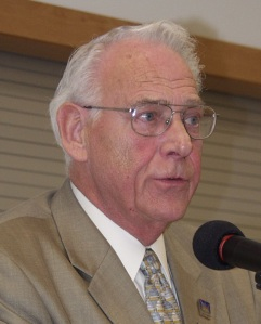 Dave served as mayor of the city of Sun Prairie from 2003 to 2005.