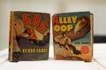 SOS, Alley Oop