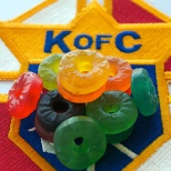 "K of C councils hold ""Life Savers for Life"" events to raise money for pro-life efforts such as crisis pregnancy centers."