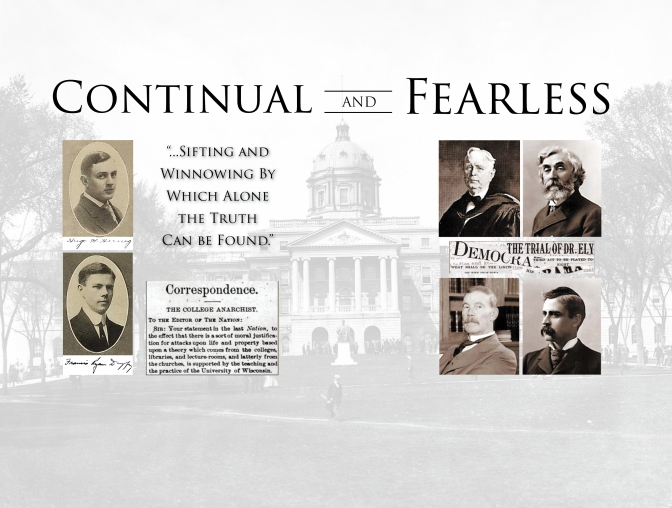 1894 Turmoil Led to the 'Wisconsin Magna Carta'