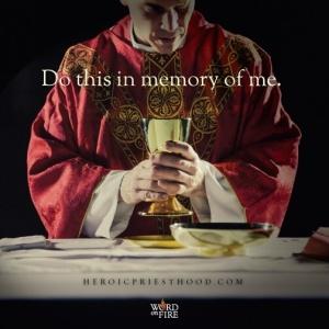 Heroic Priesthood