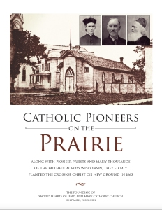 The 28-page e-book can be found at catholicpioneers.com.