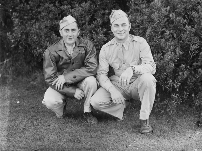 Rare Photos of WWII U.S. Servicemen in New Zealand