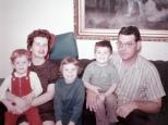 Early days in Sun Prairie, circa 1966.