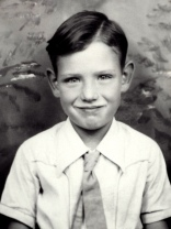 David D. Hanneman, circa 1939.