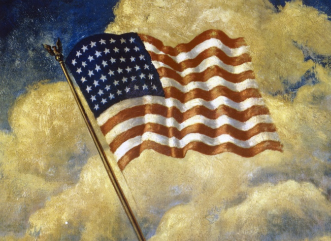 God Bless America – A Beacon and a Promise