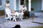 Jane Hanneman's 3rd Birthday October 1958