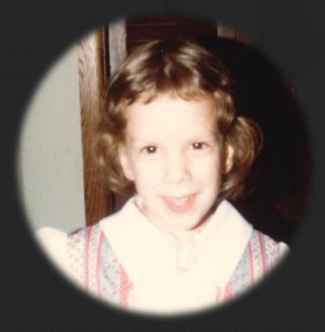 Peggy_Childhood